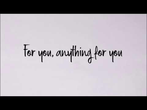 Tyler Shaw With You Lyrics