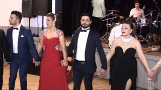 assyrian wedding jomaa & samia part 2 - 3