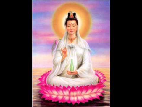 Kuan Yin Crystal Music to Calm your Mind
