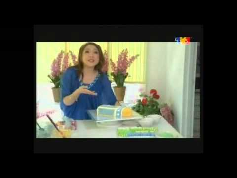 SeleraTV3 25 May 2013 Bersama Lya Uzir - Episode 3