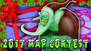 Yuletide Christmas Zombies (Black Ops 3 2017 Zombie Map Contest)