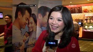 Merry Riana bicara tentang Film yang mengisahkan dirinya