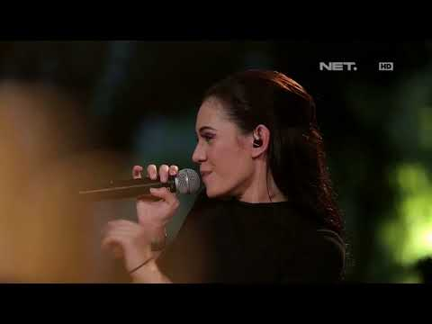 Shae - Can't Feel My Face ( Cover ) - Spesial Performance at Music Everywhere