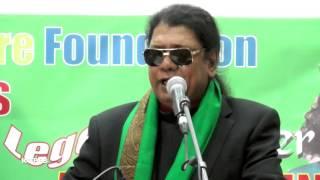 Kari Amir Uddin:  Premer Manush Prem Chara Bhujenaa.