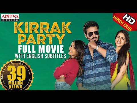 Xxx Mp4 Kirrak Party 2018 New Released Full Hindi Dubbed Movie Nikhil Samyuktha Simran 3gp Sex