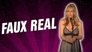 Faux Real (Stand Up Comedy)