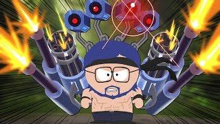 MY ULTIMATE POWER!! - South Park: The Fractured But Whole Gameplay
