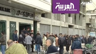 اقتصاد غزة.. في انهيار شديد