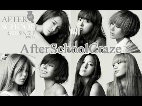 After School - Because of You mp3