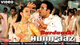 pc mobile Download Bardaasht Full Video Song : Humraaz | Bobby Deol, Amisha Patel, Akshaye Khanna |