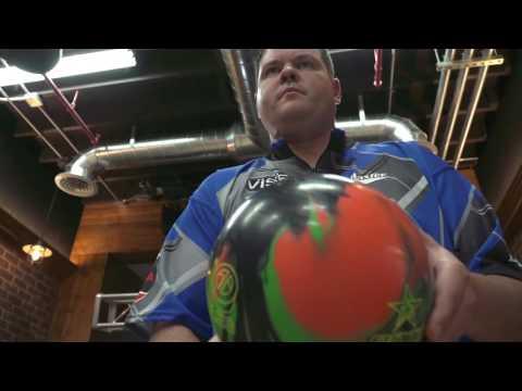 Bowling Confidential... Big Wes
