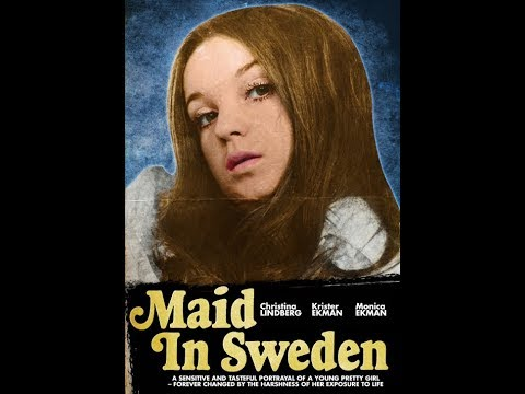 Cannon Films Countdown# 14 - Maid In Sweden (1971)  ft the Loose Cannons HD