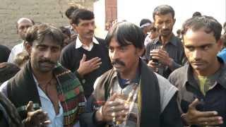 clips sabir shah mari gulam shah matamdari shikarpur part=1  2012