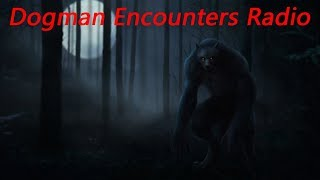 This Dogman was Bigger than the First One I Saw! (Dogman Encounters Episode 192)