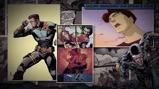 O LADO NEGRO DOS X-MEN | Ei Nerd