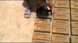 Brick Making Machine, Clay Brick Making Machine Indian Type