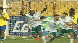 أهداف مباراة طنطا vs المصري | 1 - 2 الجولة الـ 33 الدوري المصري