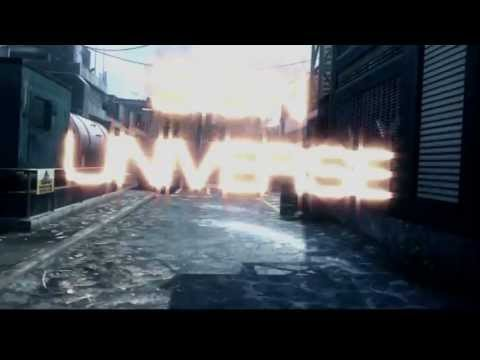 ShapedEdits Presents - SionUniverse Promo 2013
