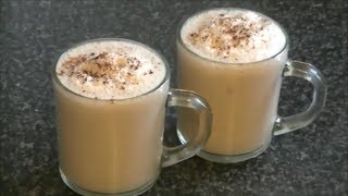 HOT COFFEE *COOK WITH FAIZA*