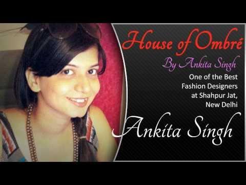 Designer Boutiques in Delhi. Best Boutique in South Delhi. House of Ombré