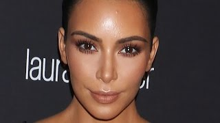 Kim Kardashian Robbery Suspects Revealed