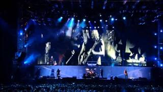 Metallica - One (Live, Sofia 2010) [HD]