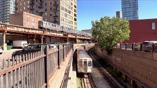 CTA Red Line Rerouted - Summer 2017