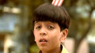 Jay Thakkar's Glucon D Ad