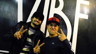 Diaa Hamdy ft.Omar - Vrom Vrom Howa Soot EL3arabyat | ضياء حمدى مع عمر- فروم فروم هو صوت العربيات