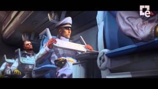 Wolfenstein: The New Order - Tráiler de lanzamiento