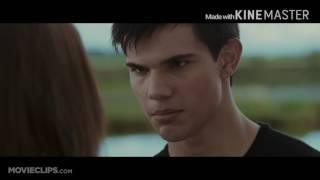 Twilight-Just a dream(Jacob&Bella)