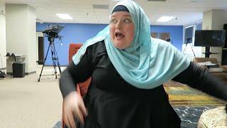 Ramadan Goals & Getting Scared Senseless | Day #4 Ramadan 2015 | Nye Armstrong