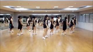 AB Hot Love Line Dance(Absolute Beginner Level)