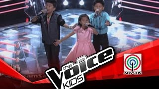 The Voice Kids Philippines Battles