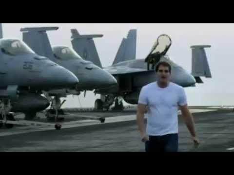 20th Century Battlefields Gulf War 1991 full video