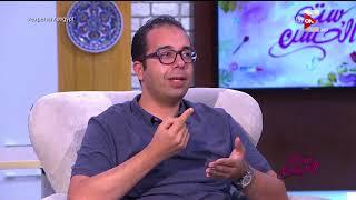 ست الحسن - عبدالله غلوش: نسر الصعيد مسلسل مش كويس مقارنة بنجاح مسلسل الأسطورة