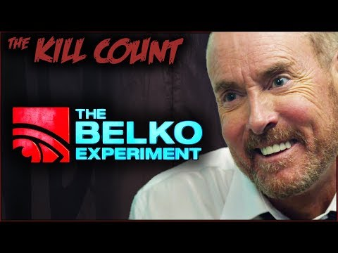 The Belko Experiment 2016 KILL COUNT