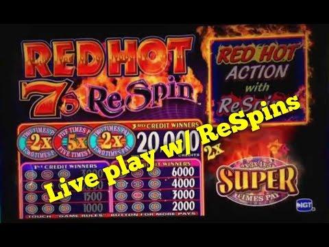 Xxx Mp4 RED HOT 7s SPINS FREE GAMES Slots 3x 4x 5x 3gp Sex