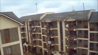 2 & 3 bedroom apartments for sale in Kikuyu town ( call Charles 0715415608)