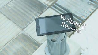 Walpad C review in bangla