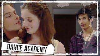 Dance Academy S1 E15: My Life En Pointe