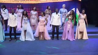 Joyous Celebration 21 ft Nomthie Sibisi  Unkulunkulu Wezimanga