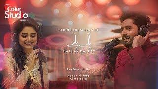 BTS, Ballay Ballay, Abrar Ul Haq & Aima Baig, Coke Studio Season 11, Episode 7