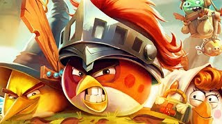 Angry Birds Epic - New Class PvP Arena Part 218