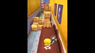 Looney Tunes Dash Level 779