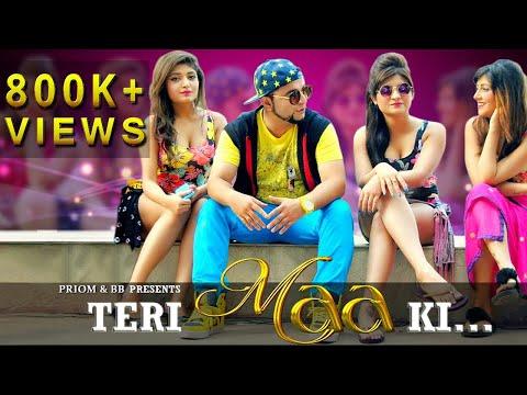 Xxx Mp4 Teri Maa Ki Official Video Priom Bongobeatz Rooh Music India 3gp Sex