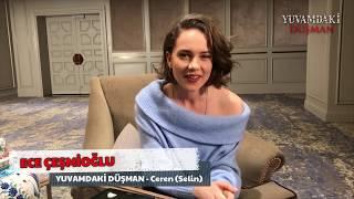 Ece Çeşmioğlu - YouTube Canlı Yayın Kaydı