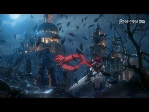 Quan Zhi Gao Shou (The King's Avatar) Opening
