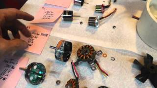 ROV Thrusters - Part 1