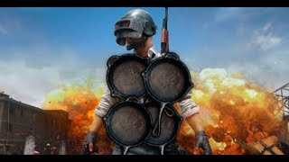 BATTLEGROUNDS VN - Squad với Ares/Sua/Navy ( 1 top 1 )m